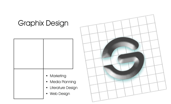Graphix Design: Marketing, Media Planning, Literature Design, Web Design